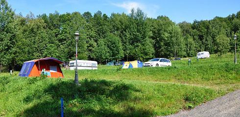 Domki,camping ,restauracja Nad Jeziorem Złotnickim 2